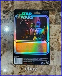 Boba Fett 2019 40th Anniversary 6 The Black Series STAR WARS SDCC Exclusive #2