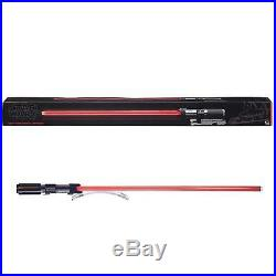 Hasbro Star Wars The Black Series Darth Vader Force FX Lightsaber with Sound