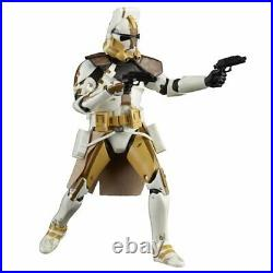 IN HAND, Star Wars The Black Series Clone Commander Bly Action Figure, FREE SHIP