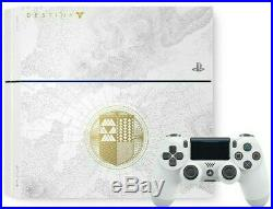 NEW PS4 Playstation 4 Limited Edition PICK Destiny Star Wars Call of Duty