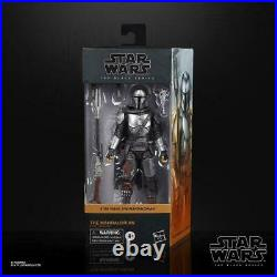 Star Wars The Black Series 6-Inch Case Set 7 or 8 Action Figures Wave 1 In Stock
